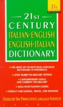 21st Century Italian-English English-Italian Dictionary