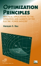 Rau, Narayan S. Optimization Principles