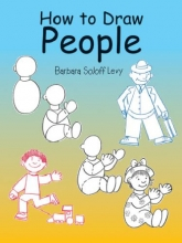 Soloff Levy, Barbara How to Draw People