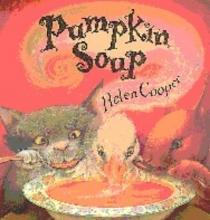 Cooper, Helen Pumpkin Soup