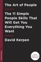 Kerpen, Dave The Art of People