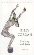 Corgan, Billy Blinking With Fists