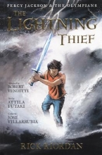 Venditti, Robert The Lightning Thief