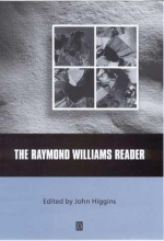 Higgins, John The Raymond Williams Reader