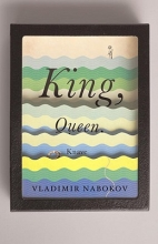 Nabokov, Vladimir King, Queen, Knave