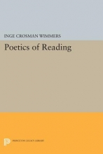 Wimmers, Ic Poetics of Reading