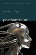 Nayar, Pramod K. Posthumanism