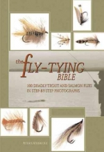 Gathercole, Peter The Fly-Tying Bible