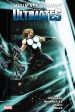 Hickman, Jonathan The Ultimates, Volume 2