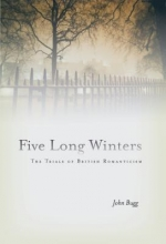 Bugg, John Five Long Winters