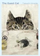Hiraide, Takashi The Guest Cat