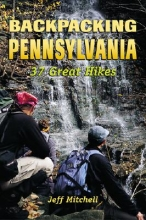 Mitchell, Jeff Backpacking Pennsylvania