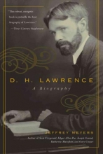 Meyers, Jeffrey D.H. Lawrence