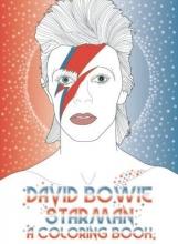 Coco Balderrama David Bowie: Starman