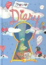 Fine, Print Pub My Heart 2 Heart Diary