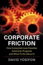 Yosifon, David Corporate Friction