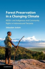 Jodoin, Sebastien Forest Preservation in a Changing Climate