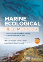 Anne Gro Vea Salvanes Marine Ecological Field Methods