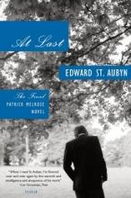 St. Aubyn, Edward At Last
