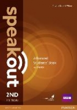 Clare, Antonia,   Wilson, J. J. Speakout Advanced 2nd Edition Students` Book and DVD-ROM Pack