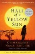 Adichie, Chimamanda Ngozi Half of a Yellow Sun