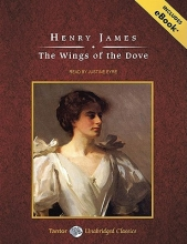 James, Henry The Wings of the Dove