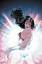 Simone, Gail Wonder Woman