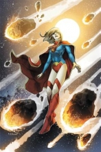 Green, Michael Supergirl Volume 1: The Last Daughter of Krypton TP