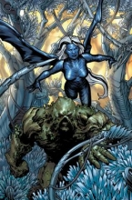 Soule, Charles Swamp Thing TP Vol 7 Season`s End