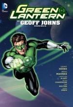 Johns, Geoff Green Lantern Omnibus, Volume 3