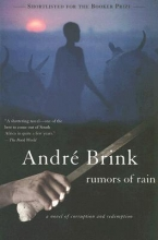 Brink, Andre Philippus Rumors of Rain