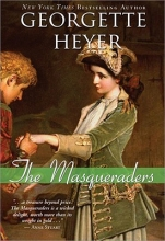 Heyer, Georgette The Masqueraders