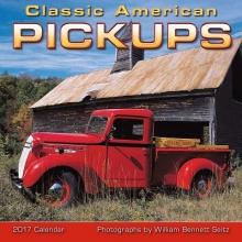Seitz, William Bennett Cal 2017-Classic American Pickups