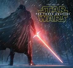 Szostak, Phil The Art of Star Wars