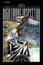 Mashiba, Shin Nightmare Inspector Yumekui Kenbun 3