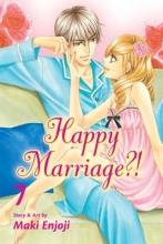 Enjoji, Maki Happy Marriage?! 7
