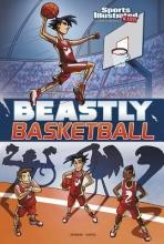 Johnson, Lauren Beastly Basketball