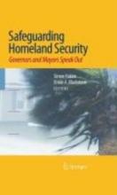 Simon Hakim,   Erwin A. Blackstone Safeguarding Homeland Security