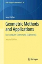 Jean Gallier Geometric Methods and Applications