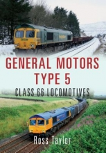 Ross Taylor General Motors Type 5
