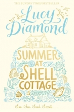 Diamond, Lucy Summer at Shell Cottage