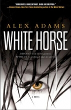 Adams, Alex White Horse