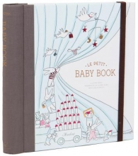 Marabout Le Petit Baby Book