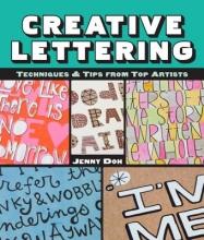 Doh, Jenny Creative Lettering