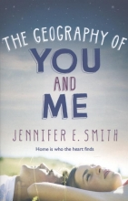 Smith, Jennifer E Geography of You and Me