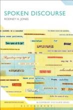Jones, Rodney Spoken Discourse