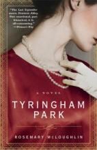 McLoughlin, Rosemary Tyringham Park