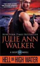 Walker, Julie Ann Hell or High Water