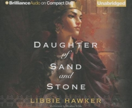 Hawker, Libbie Daughter of Sand and Stone