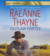 Thayne, Raeanne Outlaw Hartes